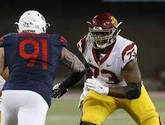 USC's Austin Jackson calls bone marrow donation to sister 'a godsend' - Los Angeles Times
