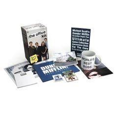 The Office kit on amazon!