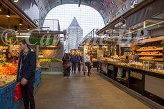 Rotterdam market hall http://mycamerailove.blogspot.de/2015/03/food-lovers-walhalla.html