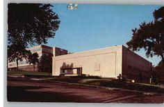 Walker Art Center .. Minneapolis, Minnesota