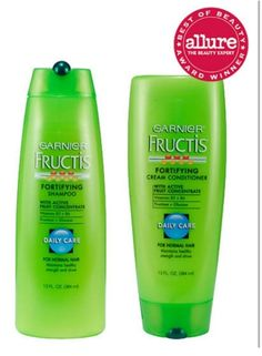 Good hair products!