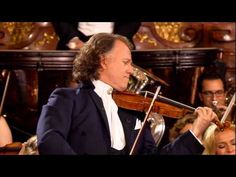 André Rieu - Edelweiss - YouTube
