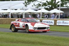 Auto fantastiche al Goodwood Festival of Speed 2012!