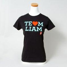 Team Liam  That's Me