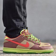 new style c16e7 b932a Nike Dunk Low SB