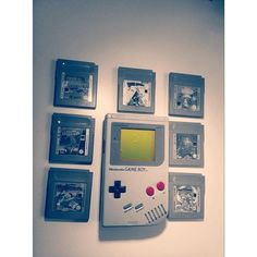 Pin for Later: Game Boy's 25th Birthday Inspired Some Epic Fan Tributes  Some of our all-time favorites are here: The Amazing Spider-Man, Bugs Bunny, The Flintstones . . . Source: Instagram katharinabauer