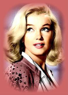 Marilyn Monroe new look