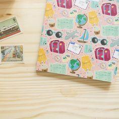 """Image of Cuaderno """"Expedición"""""""