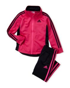 c679b4d9d People also love these ideas. Puma Toddler Girls) Two-Piece Mock Neck Jacket  & Track Pants Set Baby &