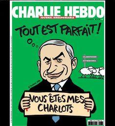 ... #I_love_Muhammad  #CharlieHebdo مرحبا بكم في الدكتاتورية الصهيونية الفرنسية