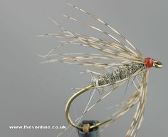 Clyde Style & Northern Spider - Hares Ear and Partridge