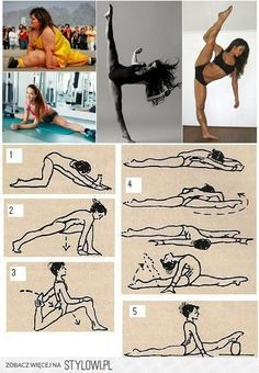 The 4 courses of Yoga are Jnana Yoga, Bhakti Yoga, Karma Yoga, and Raja Yoga. These 4 courses of Yoga are defined as a whole. The four paths of Yoga work hand in hand. Fitness Workouts, Yoga Fitness, Fitness Motivation, Fat Workout, Muscle Fitness, Fitness Diet, Bodybuilding Training, Bodybuilding Workouts, Dance Stretches