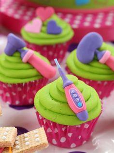 cupcake DRA JUGUETES - Buscar con Google