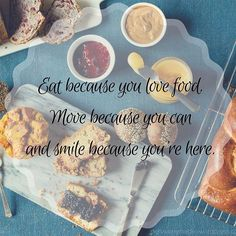 #daily #inspiration #quote #eat #exercise #smile #perviveremeglio #blog