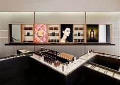lola's secret beauty blog: HOURGLASS DEBUTS FLAGSHIP STORE IN LOS ANGELES | Innovative Luxury Beauty Brand Marks 10-Year Anniversary