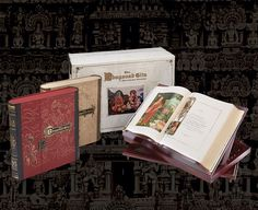 Bhagavad Gita - The biggest edition of The Bhagavad Gita from Srinivas Fine Arts launched as the premium edition. The book comes in both English and Hindi translation with beautifully designed artworks.