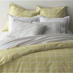 Taza Bed Linens