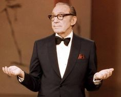 """Jack Benny………For more classic pictures of the 60's, 70's and 80's please visit and """"LIKE"""" my Facebook page at https://www.facebook.com/pages/Roberts-World/143408802354196"""