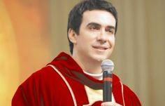 """Veja Isto! Católicos pedem afastamento do Padre Fábio de Melo da TV Canção Nova por """"heresias"""""""