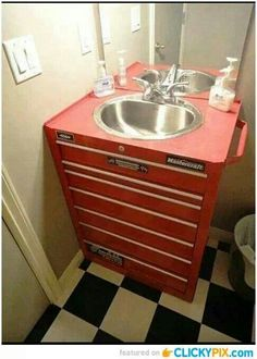 Great for a man cave.
