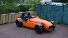 Pictures of your Kit Car..? - Page 28 - Kit Cars - PistonHeads
