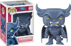 Disney - Chernabog Pop! Vinyl Figure from Fantasia