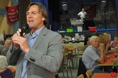 Guy Reynebeau, deputy mayor of Gent
