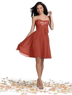 Alfred Angelo... Bridesmaid dress?