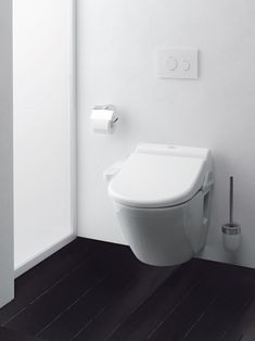 Brand new bidet toilet the Geberit Aquaclean Sela Shower Toilet