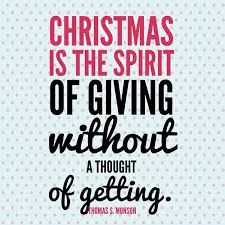 Www.shelteringgrace.org. Inspirational Christmas QuotesFunny ...