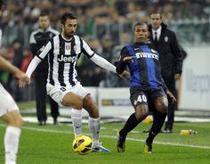 Juventus-Nordsjaelland: incerto Vucinic