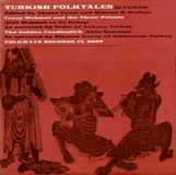 Turkish Folktales: Narrated in Turkish [CD]