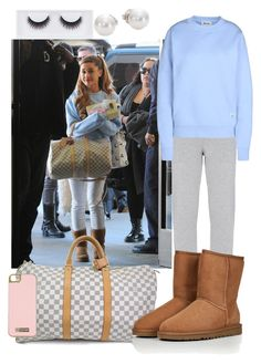 """""""Steal Her Style: Ariana Grande"""" by amazinggrace31 on Polyvore"""