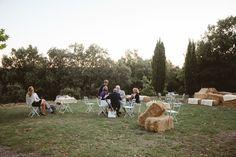 Idée pour Vin d'honneur !   Un beau jour - View More: http://photographybywinter.pass.us/ouhloulou