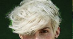 """""""Is it dyed?"""" She asked. Ever heard of the Marie Antoinette Syndrome? Draco Malfoy, Scorpius Malfoy, Great Comet Of 1812, The Great Comet, White Blonde, White Hair, Scorpius And Rose, Maxon Schreave, Harry Potter"""
