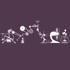 adesivo engenhoca - Pesquisa Google Chocolate Factory, Decals, Poster, Home Decor, Art, Stickers, Art Background, Tags, Decoration Home