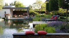 piscina natural funcionamiento - Buscar con Google