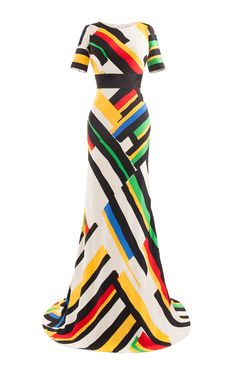 Starlite Gown by Equihua for Preorder on Moda Operandi