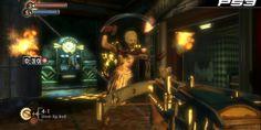 Download .torrent - BioShock – PS3 - http://torrentsgames.org/ps3/bioshock-ps3.html