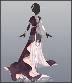 [Close] Design adopt_197 by Lonary.deviantart.com on @DeviantArt