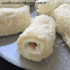 Ingredients: 1 kg milk 1 cup flour 1 cup powdered sugar 150 gr margarine . Ingredients: 1 kg milk 1 cup flour 1 cup powdered sugar 150 gr margarine . Cake Recipes, Dessert Recipes, Delicious Desserts, Funnel Cake Fries, Far Breton, Iftar, Turkish Recipes, Food And Drink, Cooking Recipes
