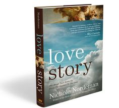 Love Story by Nichole Nordeman. The most honest and relatable reflection of faith and the Bible I've yet read. Especially for a contemporary author! Wish I had written it... lol