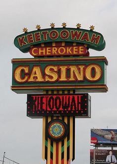 Cherokee indian casino casino de isthmus city