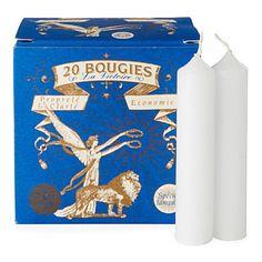 Bougies La Francaise candles