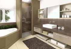 móveis para banheiro planejado - 9