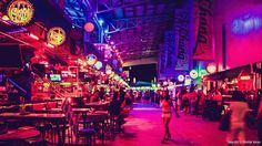 10 must see attractions in Phuket for your first visit Thailand Nightlife, Bangkok Thailand, Thailand Travel, Crystal Clear Water, Phuket, Night Life, Attraction, Travel Destinations, Buckets