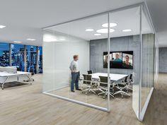 Das beste Licht für Büros - Zumtobel