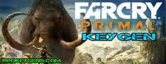 Far Cry Primal Keygen (Free CD Key)