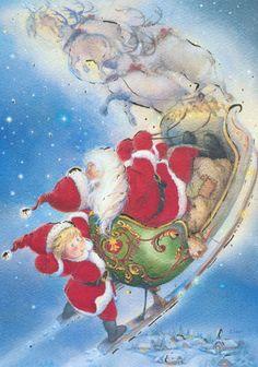 Weihnachten2 - Bildergalerie - Lisi Martin Fanpage