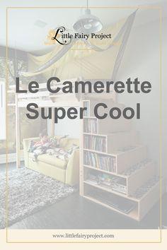 Camerette super Cool per Bambini | Idee ed ispirazioni di design | Consigli professionali | Mobili e decor per bambini super cool